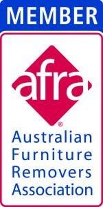 AFRA Member Logo