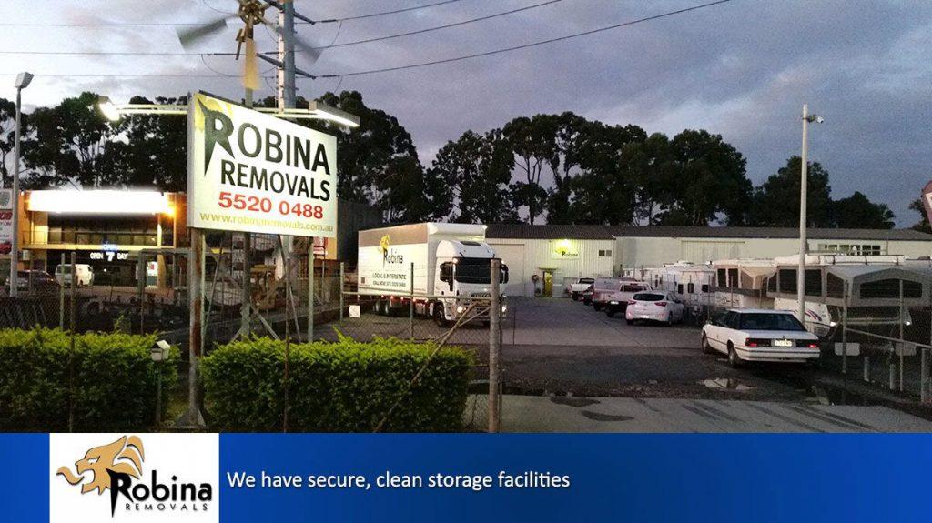 Robina-Removals-Depot